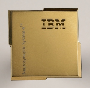 IBM's TrueNorth Neural Chip